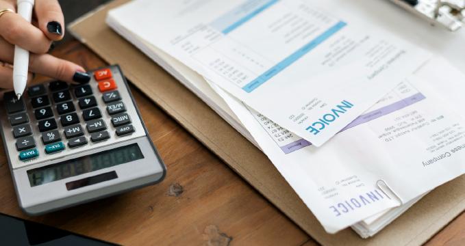 L'externalisation du traitement de vos factures fournisseurs vous apporte une meilleure gestion de vos documentsavec Numen Invoice