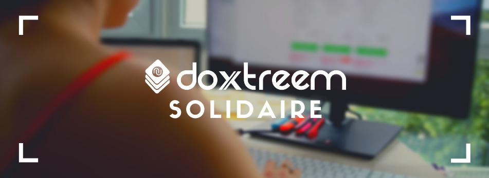 L'offre Doxtreem Solidaire