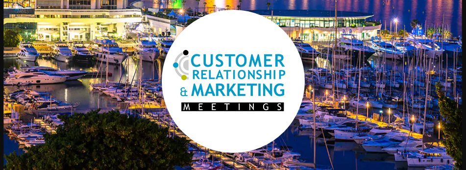 Numen participe au CRM & Marketing meetings de Cannes le 6/7 novembre prochain