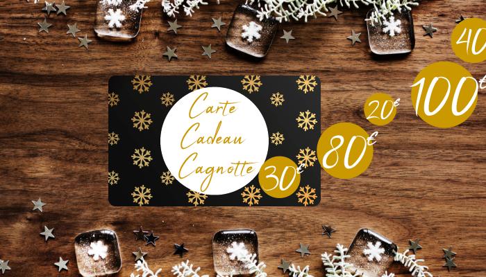 La Carte Cadeau, nouvelle star de la Cagnotte en ligne ?