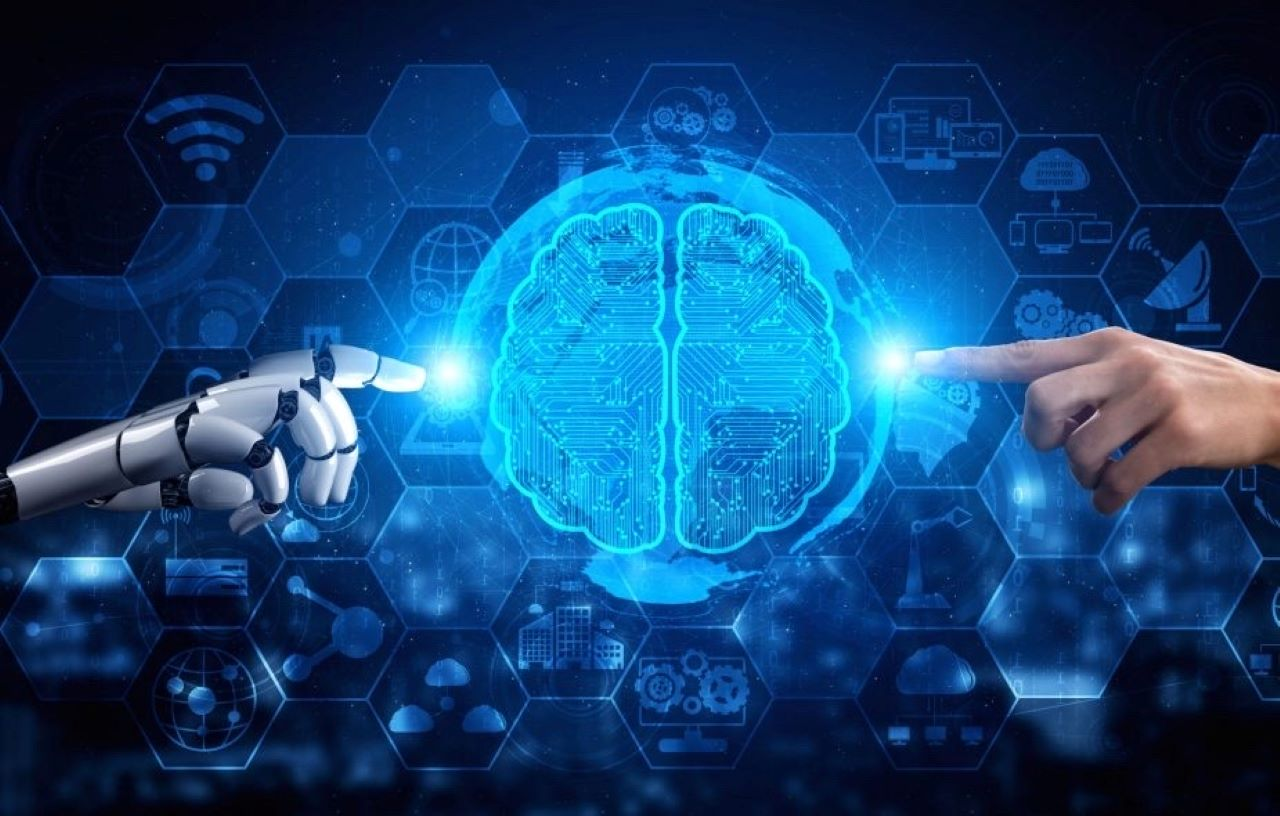 L'intelligence artificielle au service des organisations