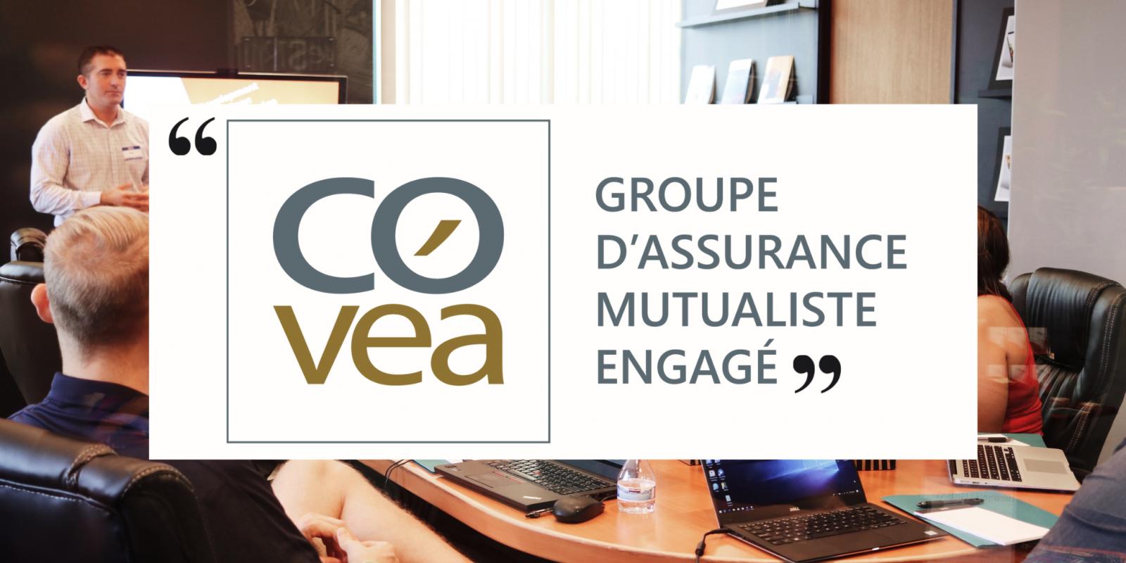 Le groupe Covéa fait confiance à Numen pour l'externalisation sécurisée de ses courriers recommandés et lettres chèques