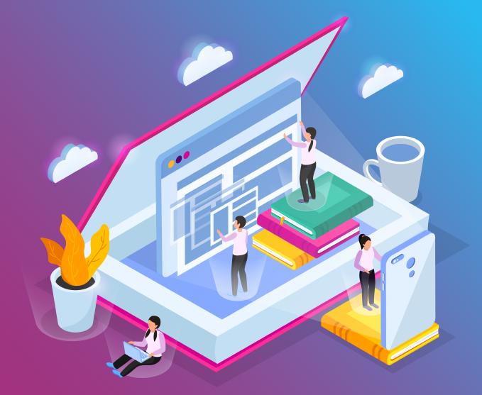 Rendez vos contenus disponibles, facilitez vos recherches, préservez vos documents avec la numérisation de vos documents
