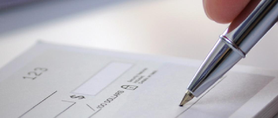 La fabrication de carnets de chèques : un enjeu économique, découvrez l'offre Numen chèques