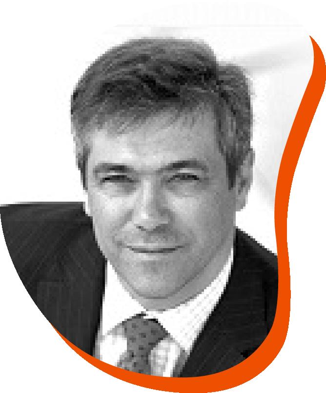 Eric Blat, Directeur Marketing & Alliances de Numen