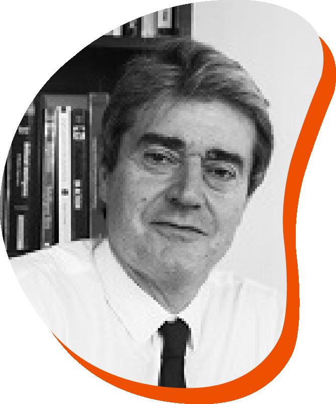 François Chahuneau, Directeur des technologies – Directeur du Pôle Digitalde Numen