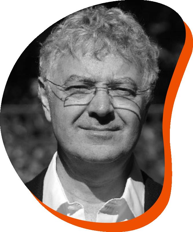 Damien Verdier, Directeur du développement de Numen
