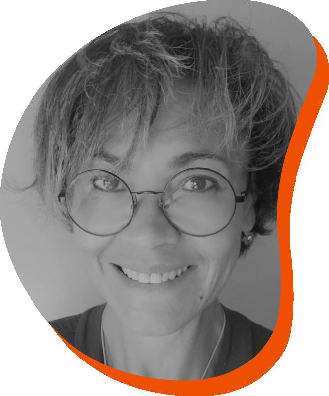 Léontine Relange, Directrice Générale Numen Madagascar