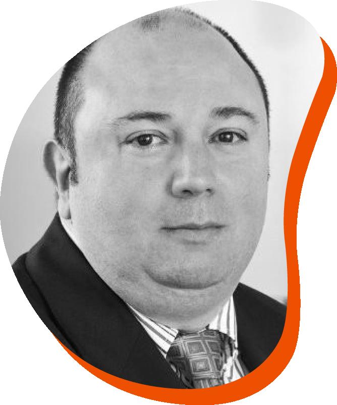 Serge Micaelian, Directeur des Opérations - Production Digitale de Numen