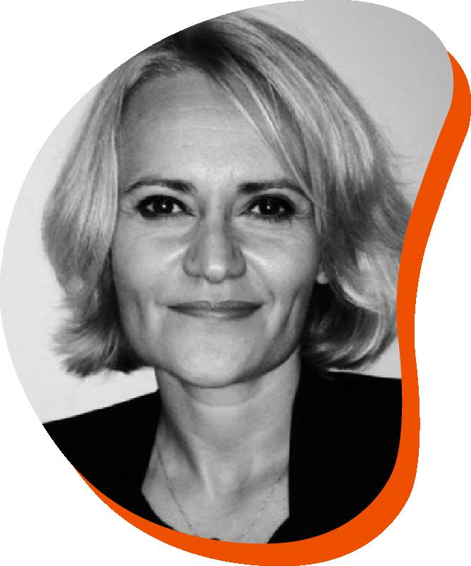Véronique Magnani, Directrice Générale Déléguée Numen Marketing - Directrice des activités éditiques de Numen
