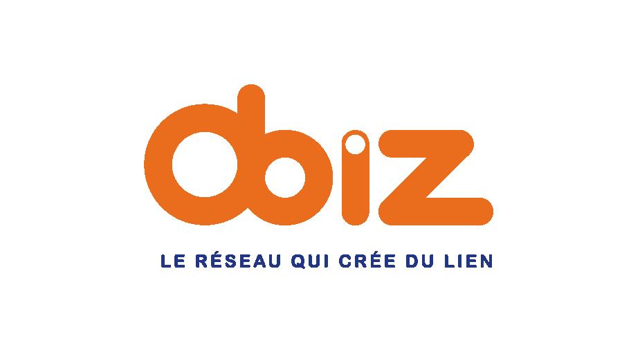 Logo Obiz partenaire Numen