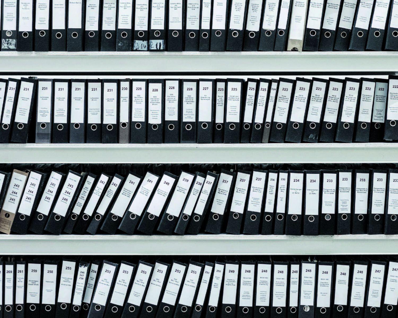 Dématérialisez vos documents d'archives avec notre offre numérisation d'archives