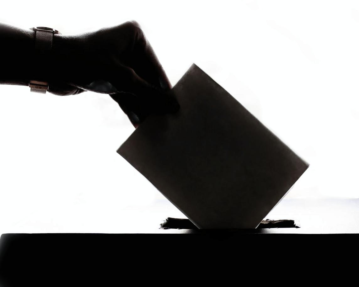 Numen vote - Simplifiez l'organisation de vos élections.