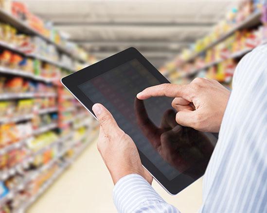 La transformation digitale du secteur du retail