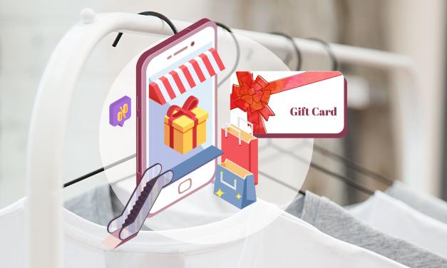 Pourquoi mettre en place un programme de cartes cadeau mono enseigne