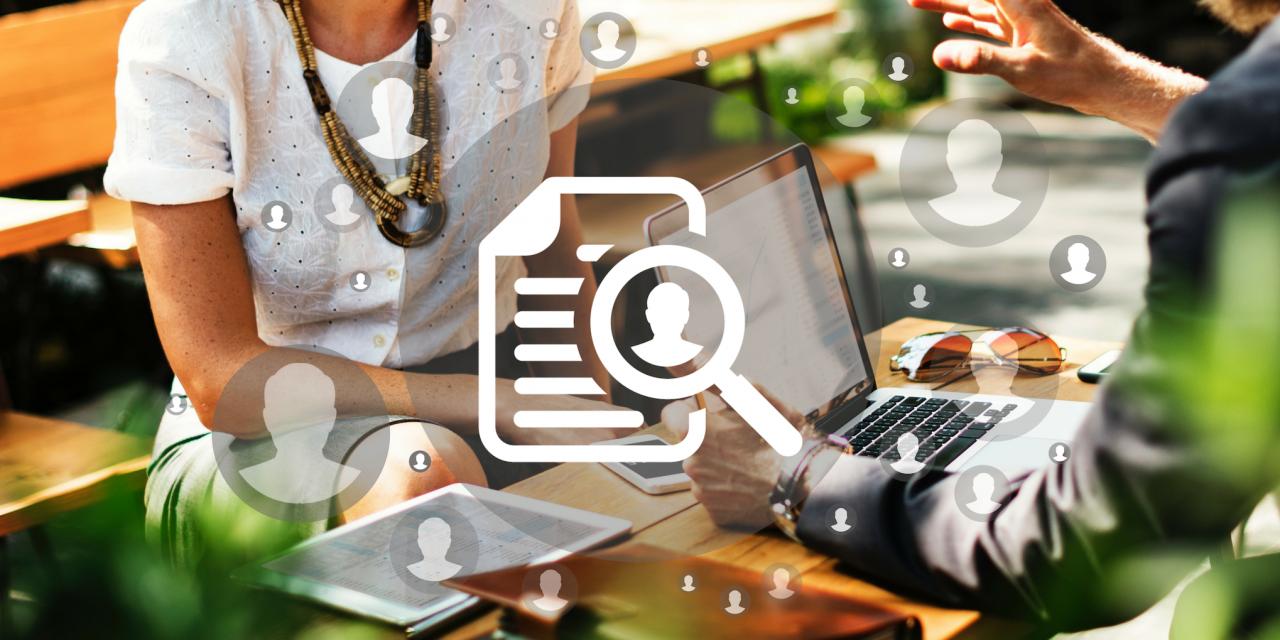 Les solutions de signature électronique et d'archivage électronique, les 2 oubliées du recrutement 100 % digital!