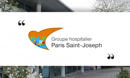 L'Hôpital Paris Saint-Joseph: une transition réussie vers le «zéro papier»
