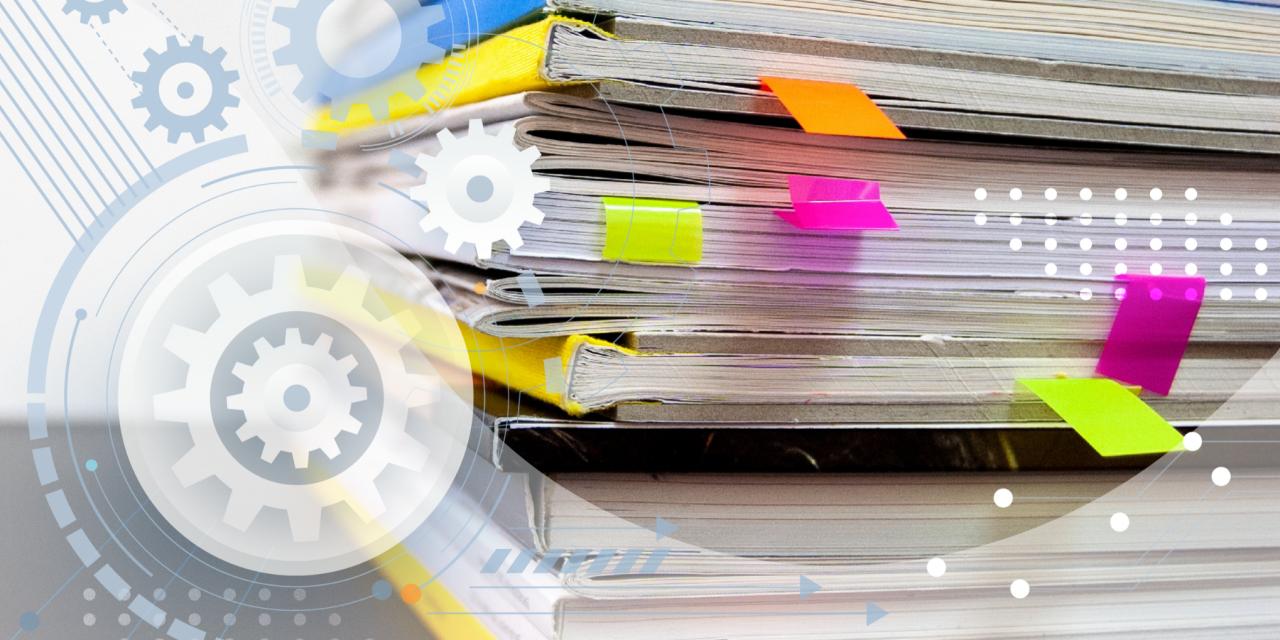 Télétravail, mobilité, et si numériser les archives était finalement rentable ?