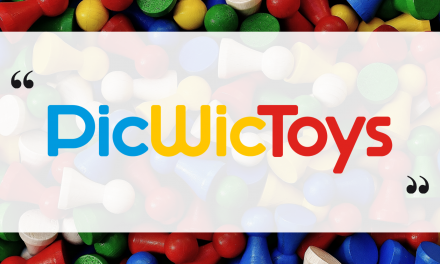 PicWicToys, numéro un du jouet en France, choisit BizGift pour augmenter l'audience de ses cartes cadeaux