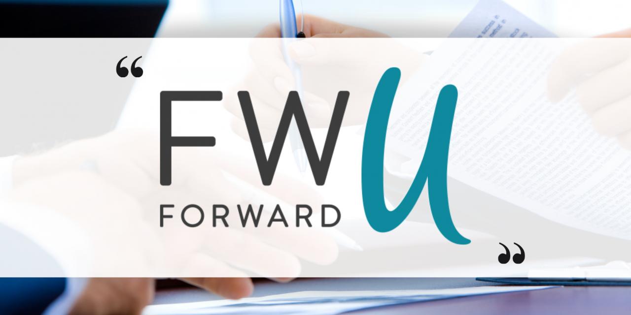 Digitalisation chez FWU : Zéro papier, zéro impact pour l'activité !