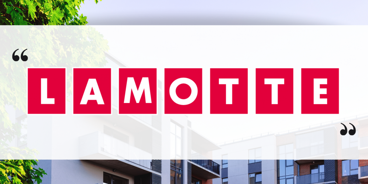 Lamotte choisit Doxtreem pour poursuivre sa transformation digitale